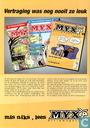 Bandes dessinées - Stripschrift (tijdschrift) - Stripschrift 352/353