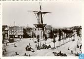 05 - Oostplein met Achterklooster en Goudsesingel