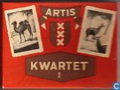 Artis kwartet I