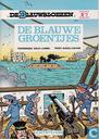 Bandes dessinées - Tuniques Bleues, Les [Lambil] - De blauwe groentjes
