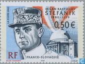 Milan Stefanik