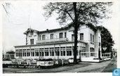 Ruurlo, Hotel Avenarius