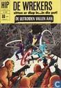 Comic Books - Avengers, The [Marvel] - De Ultroiden vallen aan