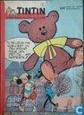 Tintin recueil souple 1