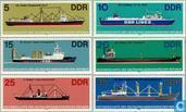 Hochsee-Schiffe