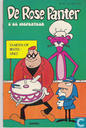 Comic Books - Pink Panther, The - Taarten op bestelling!