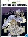 Comic Books - Stefan [Ceppi] - Het hol van Kolstov