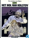 Het hol van Kolstov