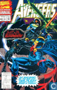 Avengers Annual 22