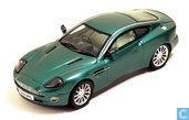 Modellautos - Ixo - Aston Martin V12 Vanquish
