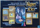 Super 100 Spellenmagazijn