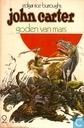 Livres - Carter, John - Goden van Mars