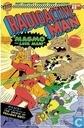 """Magmo the Lava Man!"""