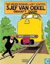 Comics - Leo der Terrorist - Sjef van Oekel draaft door
