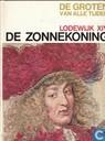 Lodewijk XIV De zonnekoning