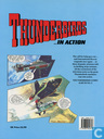 Strips - Thunderbirds - ...in action