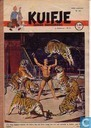 Comic Books - Kuifje (magazine) - Kuifje 18