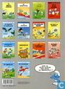 Comic Books - Smurfs, The - Een kusje voor de Smurfin