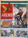 Bandes dessinées - Arend (magazine) - Jaargang 6 nummer 14