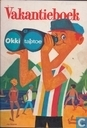 Okki en Taptoe vakantieboek