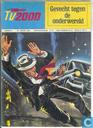 Bandes dessinées - TV2000 (tijdschrift) - TV2000 4