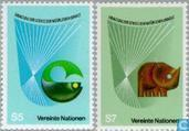 1982 (VNW 15) Umweltschutz