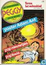 Bandes dessinées - Peggy (tijdschrift) - Teresa, het wolvenkind