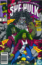 The Sensational She-Hulk 15