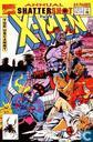 The Uncanny X-Men Annual 16