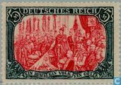 inscription Divers Deutsches Reich