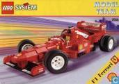Lego 2556 Ferrari Formula F1 Racing Car