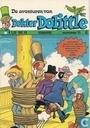 Comics - Dokter Dolittle - de maxi mieren