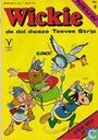 Bandes dessinées - Vicky le Viking - de dijkdoorbraak