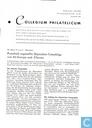 Postalisch zugestellte Depeschen-Umschläge von Alt-Europa und