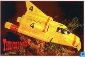 PG2605 - Thunderbird 4