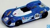 Matra-Simca MS650