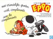 Stripweekblad Eppo