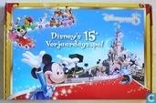 Disney's 15e verjaardagsspel
