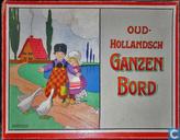 Oud-Hollandsch Ganzenbord