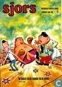 Strips - Sjors van de Rebellenclub (tijdschrift) - 1969 nummer  9