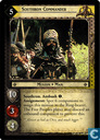 Southron Commander