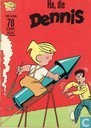 Comic Books - Dennis the Menace - Dennis 6