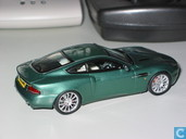 Voitures miniatures - Ixo - Aston Martin V12 Vanquish