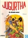 Comics - Jugurtha - De Chinese Muur