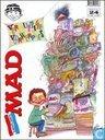 Comics - Mad - 1e Reihe (Illustrierte) (Niederlandisch) - Nummer  24