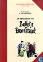 Comic Books - Bulletje en Boonestaak, De wereldreis van - Ouwe Hein in Eldorado (1929-1930)