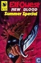 New blood Summer special
