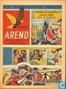 Strips - Arend (tijdschrift) - Jaargang 9 nummer 15