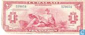 Curacao 1 Gulden