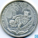 "South Africa 1 rand 1994 ""Conservation"""